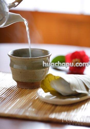 茉莉花茶的作用与功效和泡法