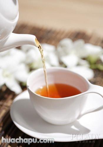 小编荐 玫瑰花茶的功效与作用