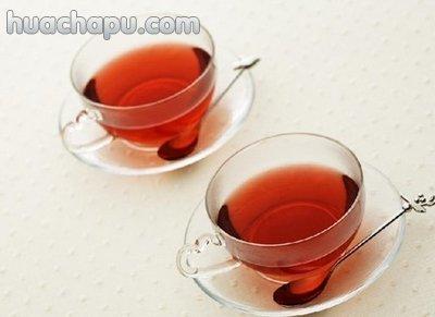 玫瑰花茶泡法巧搭 让花茶更香甜