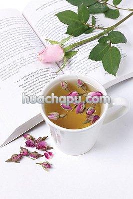 生活贴士 女人 月经 玫瑰花茶