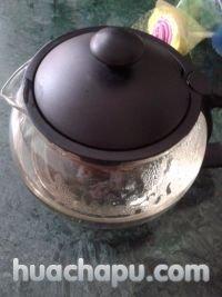 茉莉玫瑰花茶的做法步骤6