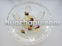 西洋参玫瑰花茶的做法步骤2