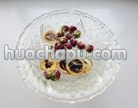 柠檬玫瑰花茶的做法步骤2
