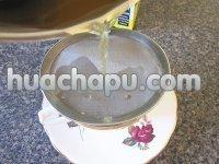 蜜糖甘菊桂花茶的做法步骤9