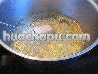 蜜糖甘菊桂花茶的做法步骤5
