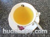蜜糖甘菊桂花茶的做法步骤12
