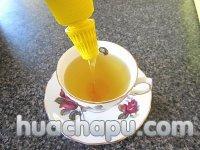 蜜糖甘菊桂花茶的做法步骤10