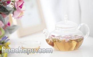 玫瑰花茶的减肥功效,MM们可以了解一下!