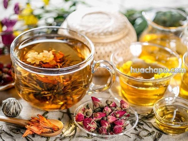 什么花茶减肥效果最好?